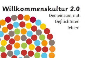 """Weiterlesen: Zwischen """"Flüchtlingskrise"""" und Willkommenskultur 2.0"""