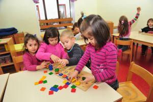 Weiterlesen: Kinder dürfen kein Hindernis für die Integration sein!